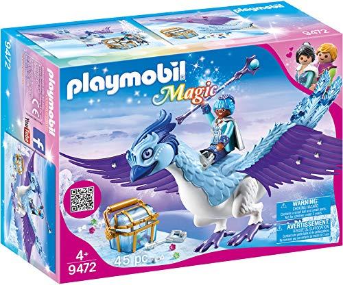 Playmobil 9472 Koninklijke Feniks