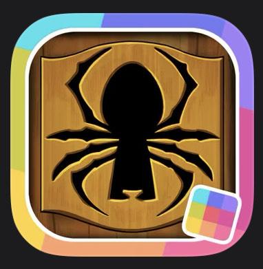 Gratis Spider Gameclub IOS app was €2,29