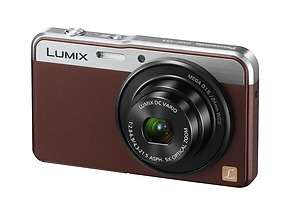 Panasonic Lumix DMC-XS3 camera (bruin) voor € 84,90 @ Koopjeskampioen