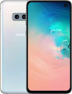 Samsung Galaxy S10e 128 GB prism white
