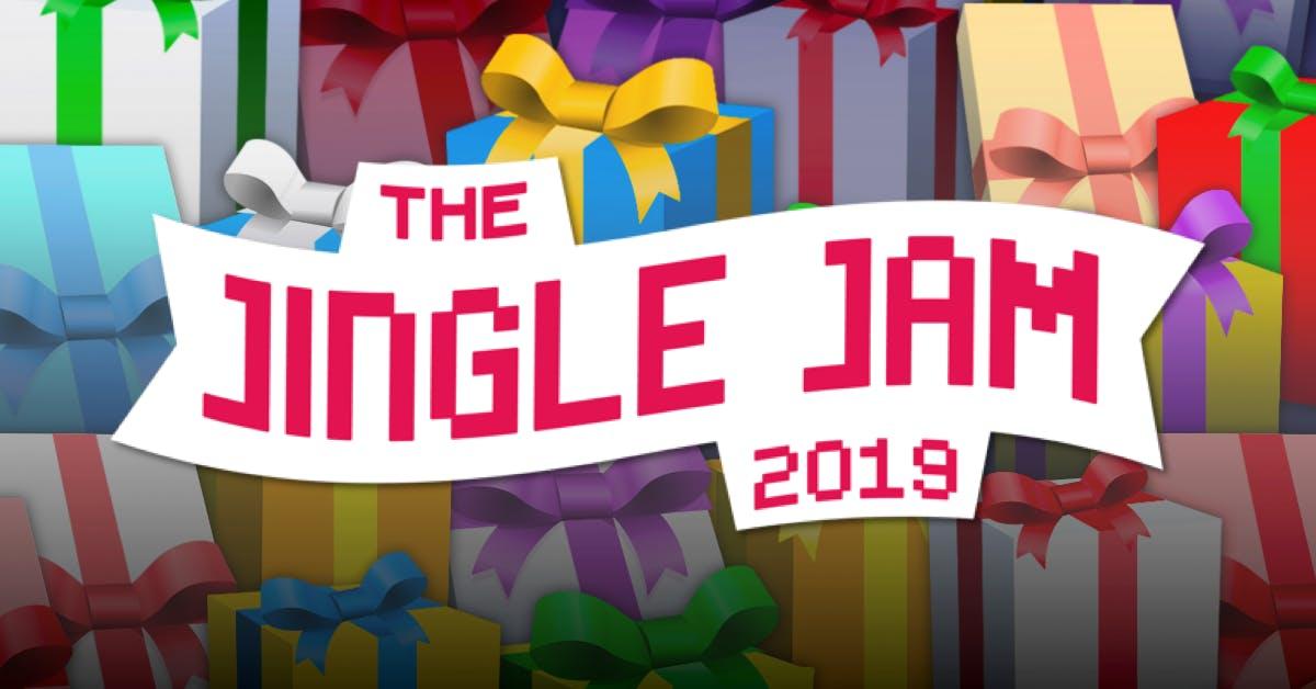 Humble Bundle - Yogscast Jingle Jam 2019