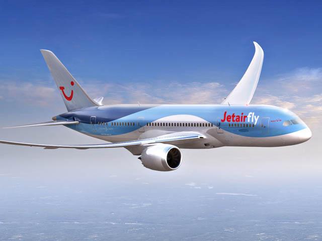 Retour Miami of Orlando vanaf Brussel voor €300 @ JetairFly