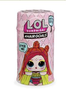 2+1 gratis Op L.O.L. Surprise! Hairgoals Serie 2A/2B
