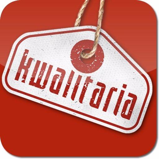 20% korting bij Kwalitaria (online)