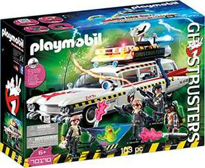 PLAYMOBIL Ghostbusters™ spookjagervoertuig Ecto-1A - 70170