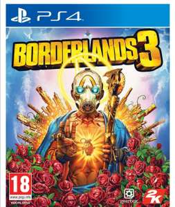 Borderlands 3 PS4/Xbox One