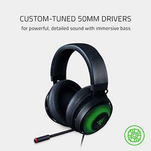 Razer Kraken Ultimate Gaming Headset USB