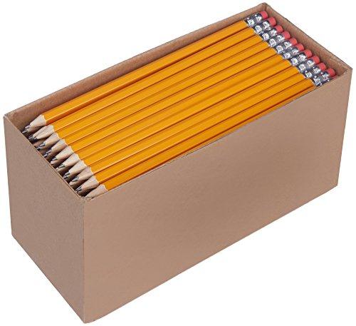 Amazon Basics 150 HB potloden