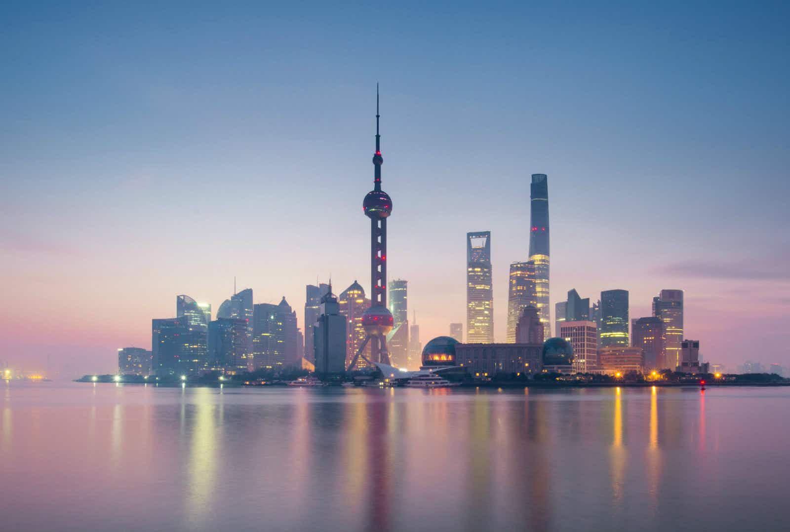Retourtje Shanghai 23-03-2020 tot 1-04-2020