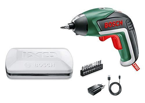 Bosch Accuschroevendraaier IXO V 3,6 V 1,5 Ah @Amazon.de