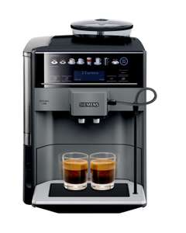 Siemens EQ.6 S100 espressomachine koffiezetapparaat volautomaat
