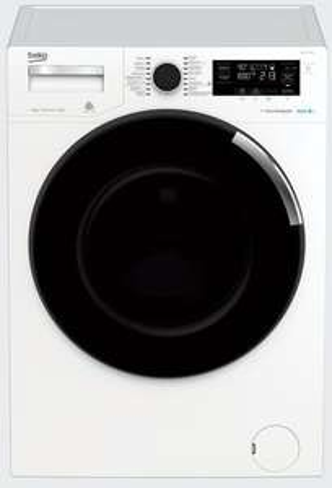 Beko 10kg a+++ 20% wasmachine (WTE10744XDOS)