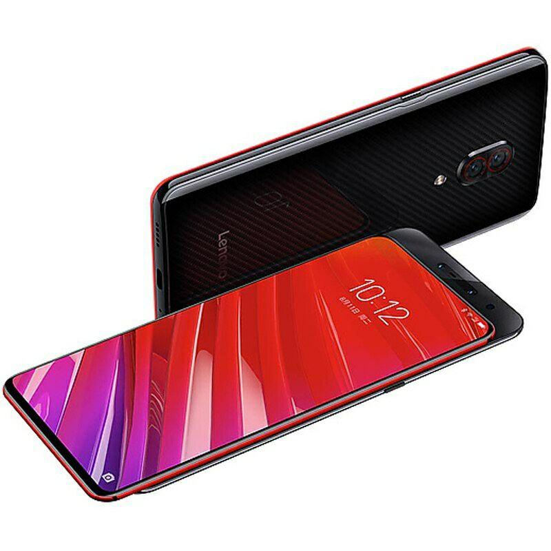 Lenovo Z5 Pro GT Smartphone (SD855)