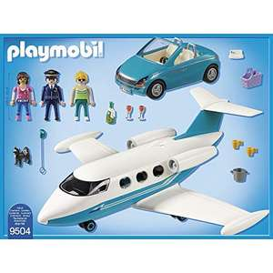 Playmobil aanbiedingen via amazon.de