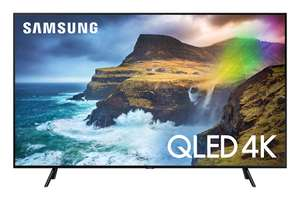 Samsung QLED QE55Q70R @ Art & Craft