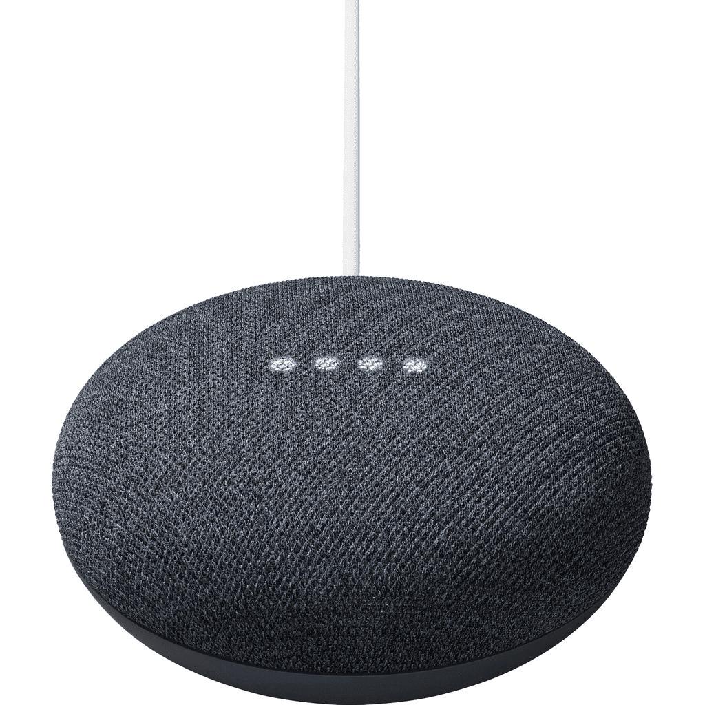Gratis Google Nest Mini - Alleen voor huidige youtube premium abonnees