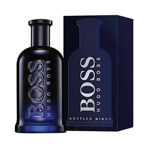 Hugo Boss Bottled Night 200ML EDT amazon.de