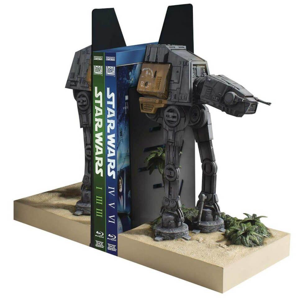 Star Wars boekensteunen