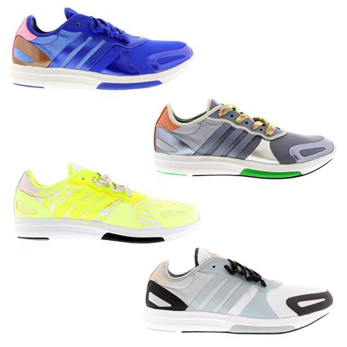 Adidas Stella Yvori  dames sneakers - 4 varianten - €19,99 @ Footlocker