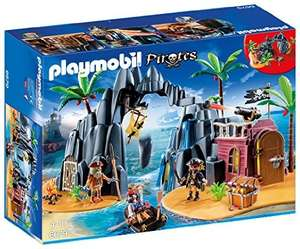 Playmobil Piratenhol - 6679 €34.99 & free delivery @amazon de