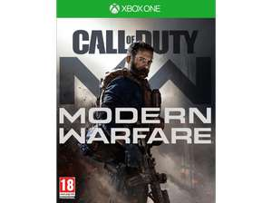 Call of Duty: Modern Warfare | Xbox One | PS4