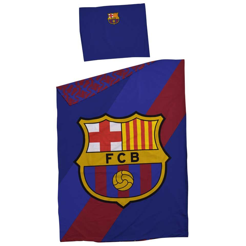 Dekbedovertrek FC Barcelona voor €15 @ Bart Smit