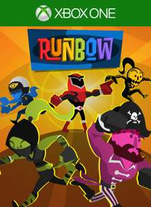 Runbow (Xbox One) @ Xbox Store