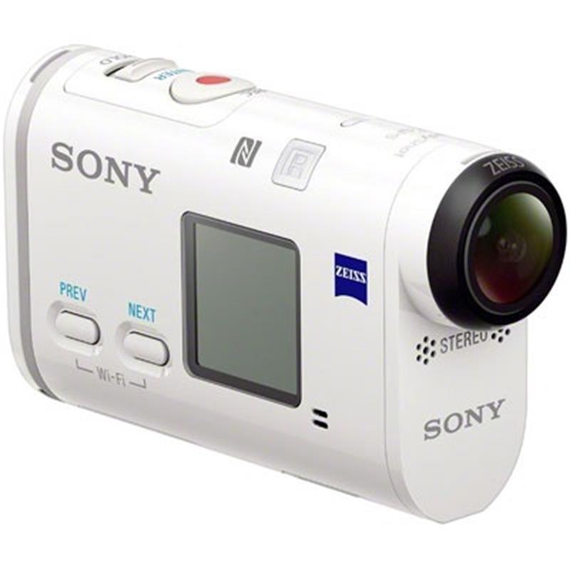 Sony FDR-X1000 4K Actioncam voor €299 @ Amazon.de