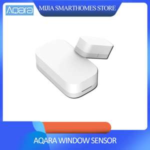 Xiaomi Aqara Smart Window Door Sensor ZigBee