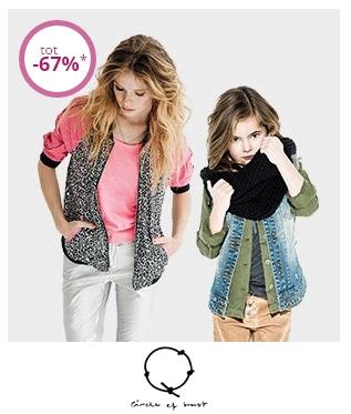 Circle of Trust dames / meisjes jeans en meer met hoge kortingen @ Limango