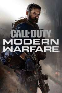 Call of Duty Modern Warfare PS4 & XBox one