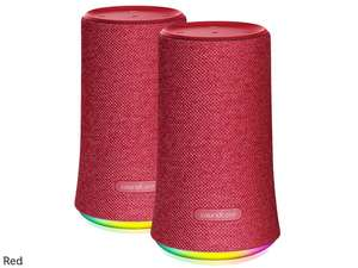 2x Anker Soundcore Flare Bluetooth Speaker @ IBOOD