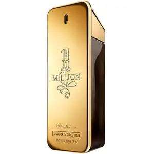 Paco rabanne one million 200ml