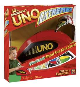 [Grensdeal] Uno Extreme!