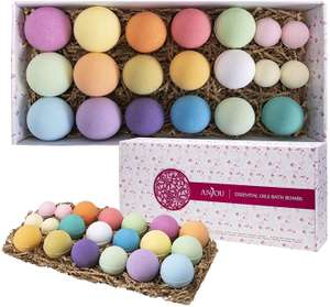 Bath Bombs bij Amazon.de