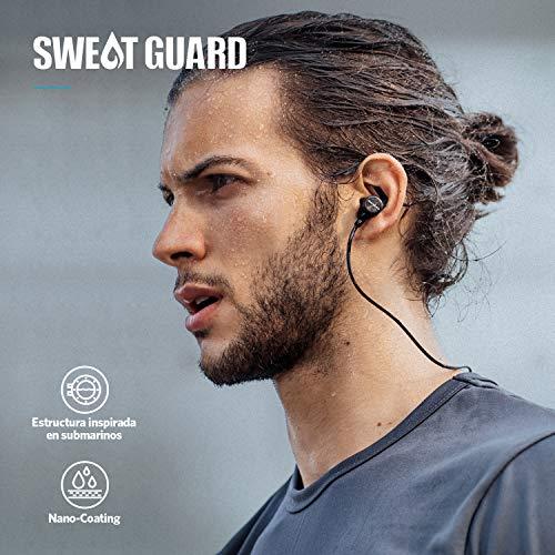 Anker Soundcore Spirit Bluetooth-hoofdtelefoon, in-ear magnetische voor 9,99.