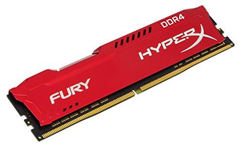 Kingston HyperX Fury 16GB DDR4 3.200 MHz HX432C18FR2K2/16 @Amazon.de