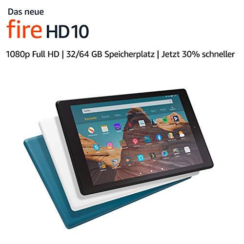 [Grensdeal] Amazon Fire HD 7, 8 en 10