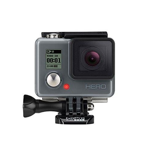 GoPro Hero Actioncam voor € 125,- @ Amazon.de