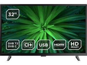 OK. ODL32642H-DB 32'' HD Ready TV @ Media Markt