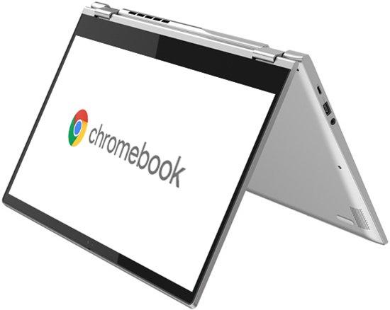 Lenovo Chromebook C340-15 @ bol.com