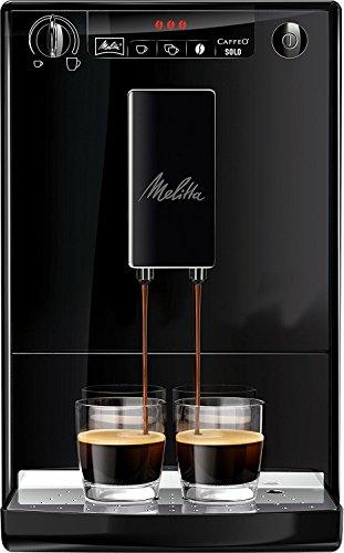 Melitta Caffeo Solo espressomachine @Amazon.de