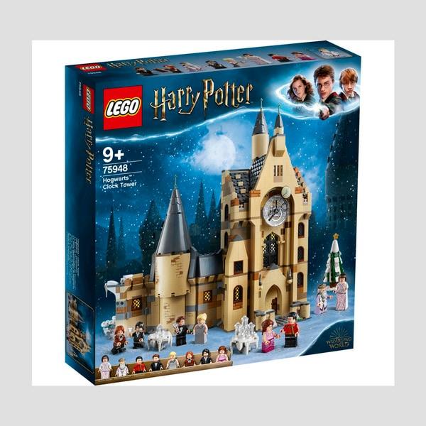 LEGO Harry Potter 75948 Zweinstein Klokkentoren laagste prijs ooit! (Kruidvat België én Nederland)