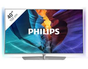Philips 40PFK6510 Android Smart TV voor €523,- @ PlatteTVDiscounter
