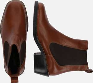 Leren chelsea boots -60% @ About You