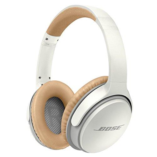 Bose ® SoundLink Around-Ear draadloze koptelefoon wit