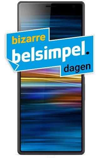 Sony Xperia 10 Plus @ Belsimpel