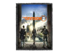 The Division 2 (PC, PS4, XBox One) bij Ubi Store