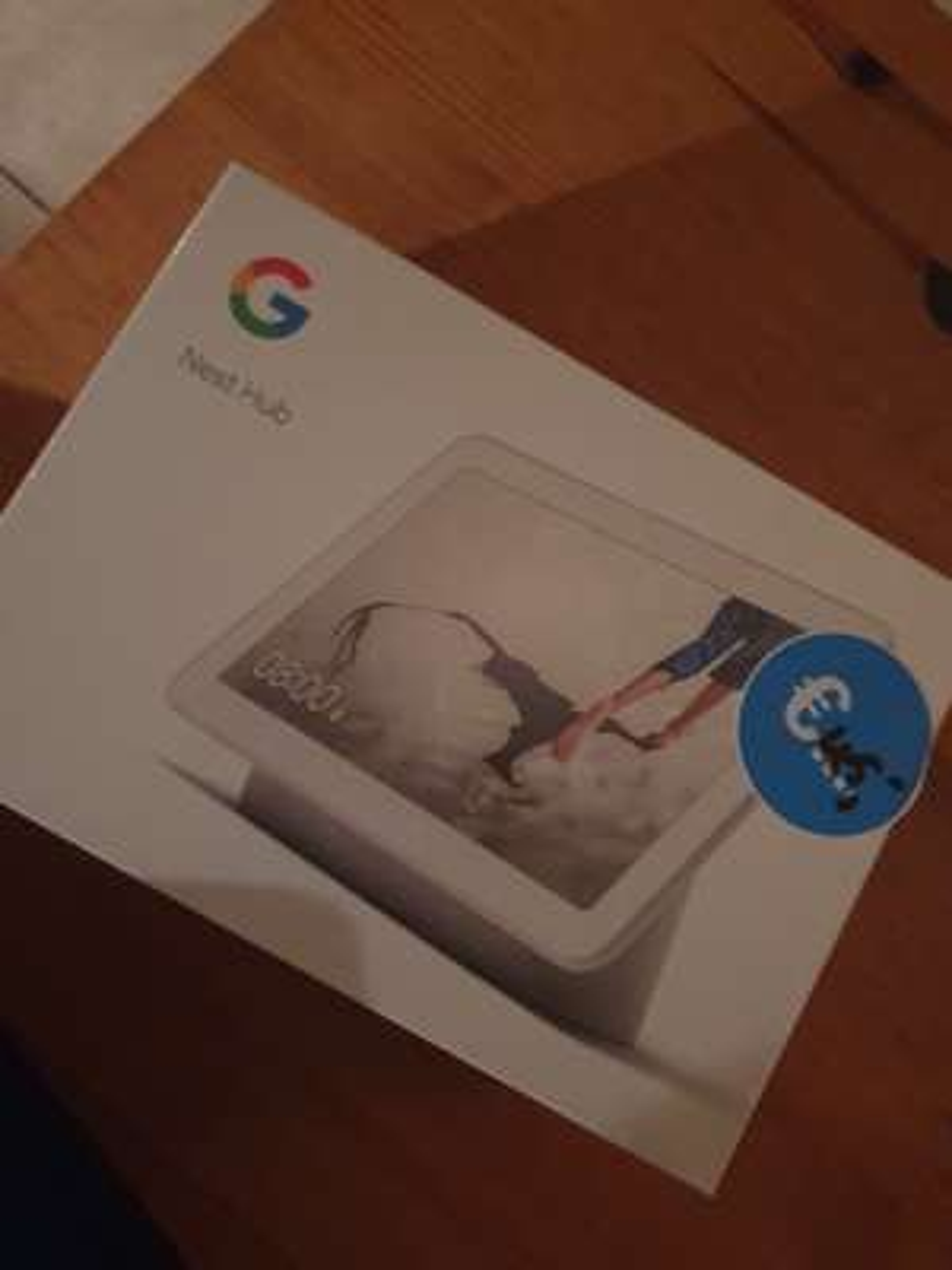 (LOKALE aanbieding) Google nest hub Albert heijn