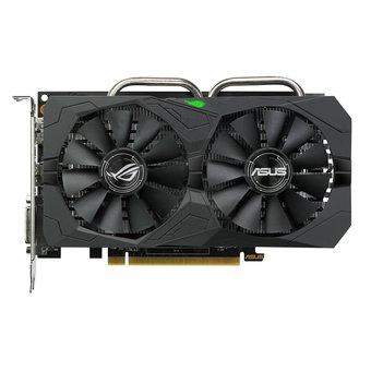 Asus Radeon RX 560, 4GB, Strix OC